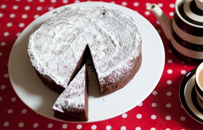Ultimate chocolate and beetroot cake