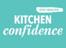 Kitchen Confidence logo